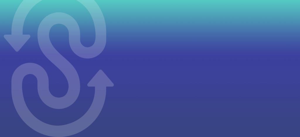 Silenso logo overlay
