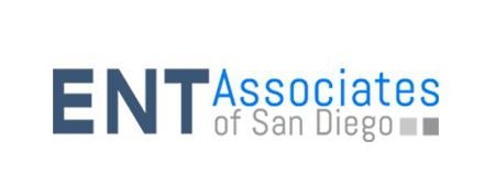 ENT Associates of San Diego logo