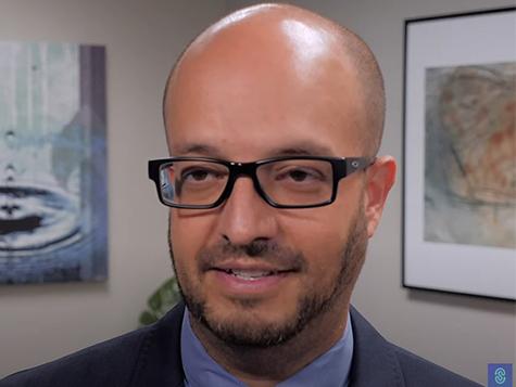 video screenshot Dr. Schalch Lepe